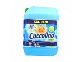 Coccolino aviváž 10L Blue 110WL XXL Pack 8000770100124