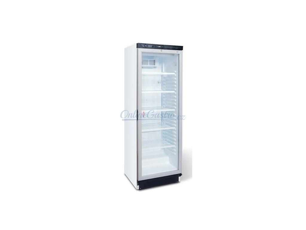 Chladicí a mrazící skříně
