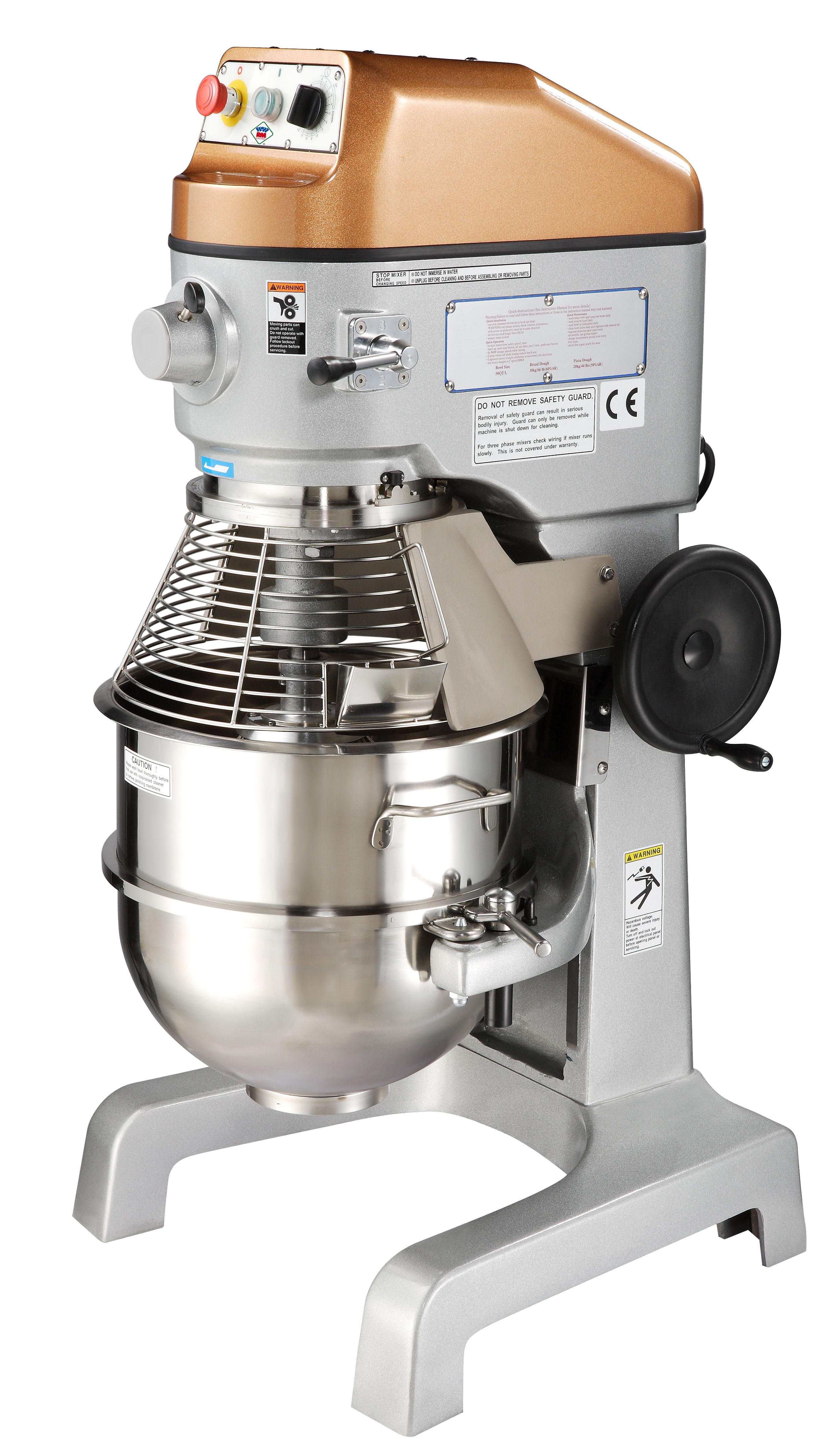 Kuchyňské univerzální roboty
