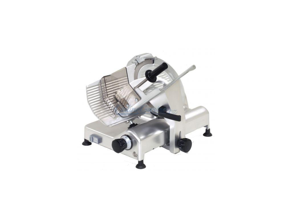 Nářezový stroj šnekový 400V GXE-300 DP