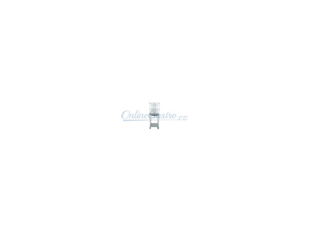 Zavážecí vozík pro konvektomat VO-1221