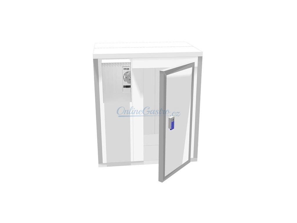 Standard KXH 4,41 1360x1960x2200 chladicí box