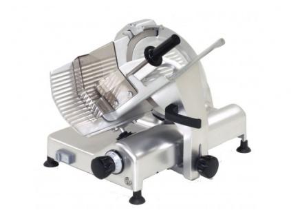 Nářezový stroj šnekový třífázový GXE 300 DPT