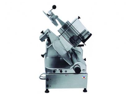 Nářezový stroj poloautomatický 400V GXL-350DP