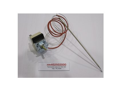 prc.termostat FE,HDN,FL