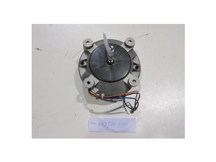 Motor ventilátoru pro KSPT