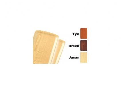Podnos GASTRONORMA barva dřeva