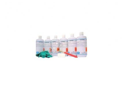 Sanitační kit KPS