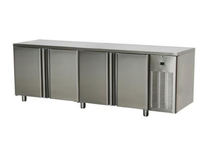 Stůl mrazící čtyřdvéřový SM 4D