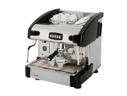 Kávovar 1 páka EMC 1P/B/C