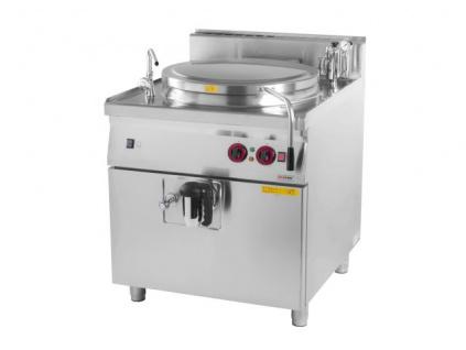 Varný kotel plynový 150 l BI-90/150G