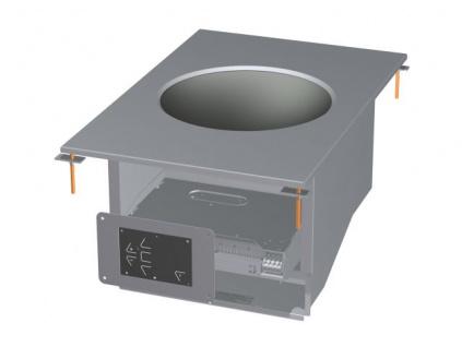 Sporák indukční stolní WOK s digitálním ovládáním PCIWD-74ETD