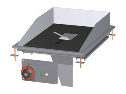 Grilovací deska sklokeramická FTCD 64 EM