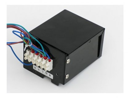 25 - Napájecí jednotka - zdroj s PFC a EMI filtrem