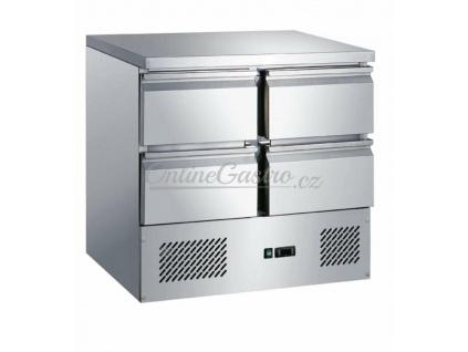Chladící stůl MS-901 D4
