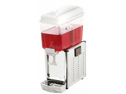 Výrobník a výřič chlazených nápojů C-1S (1x 12L)