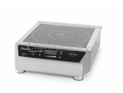 Indukční vařič HENDI 3500D