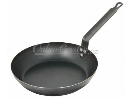 Pánev PADERNO černá ocel