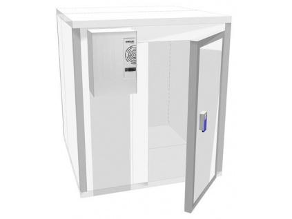 Standard KXH 6,61 1960x1960x2200 chladicí box