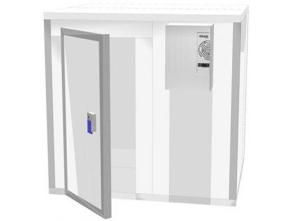 Standard KXH 7,71 1960x2260x2200 chladicí box