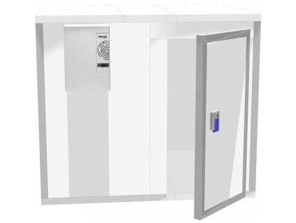 Standard KXH 8,81 1960x2560x2200 chladicí box