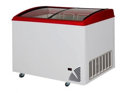 ARO 505/2 (víko oblé) digitální termostat s teploměrem