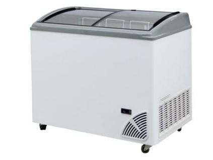 ARO 305/2 (víko oblé) digitální termostat s teploměrem