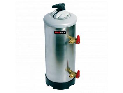 Změkčovač vody 20l 2x kohout LT-20