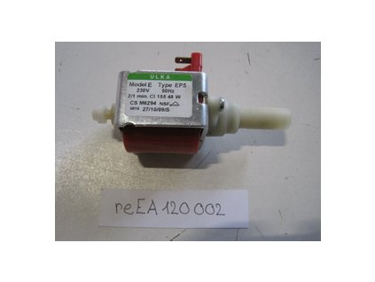 00007085 dávkovač mycího prostředku pro konvektomat DA 2011