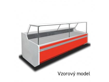 Juka Modena W 300/110 SP New ventilovaná, bez agregátu