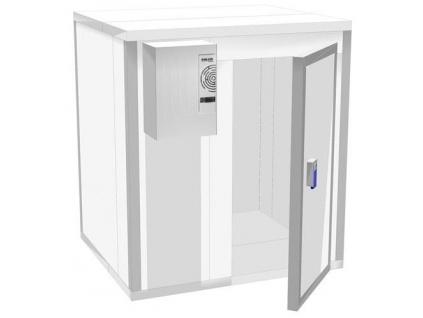 KXH 5,51 1660x1960x2200 chladicí box