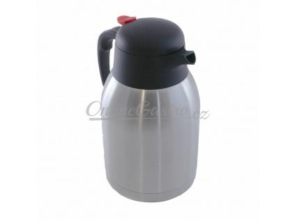 Nerezová termoska Animo (2l)