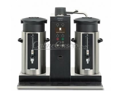 Výrobník filtrované kávy (čaje) CB 2 x 5 l