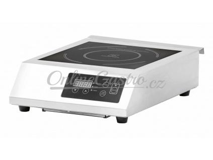 Indukční vařič 3400 W