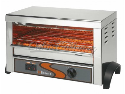 Toaster gril Fiamma TRS 20.2