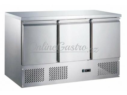 Chladící stůl MS-1371