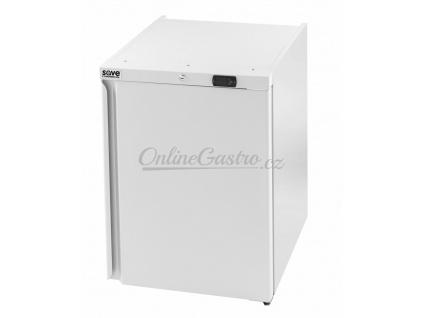 Chladící skříň SAVE 161SS (bílý lak)