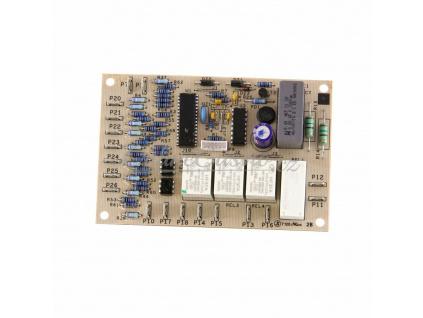 Časovač elektroniky 6 cyklu 907174 SIL