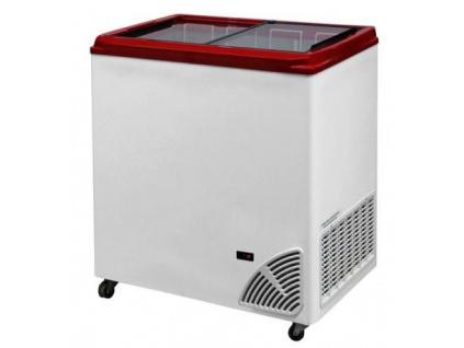 ARO 200/2 (víko rovné) digitální termostat s teploměrem