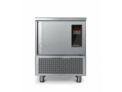 Šokový zchlazovač/zmrazovač MODI ACTIVW W6AG 700 (6x GN1/1)