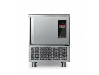 Šokový zchlazovač/zmrazovač MODI UP W6UG 700 (6x GN1/1)