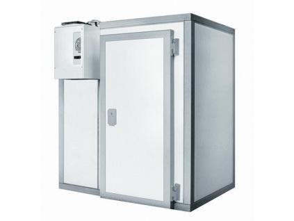 KXH 4,59 1660x1660x2200 chladicí box