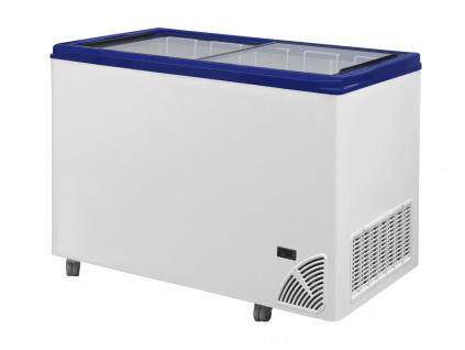 ARO 500/2 (víko rovné) digitální termostat s teploměrem