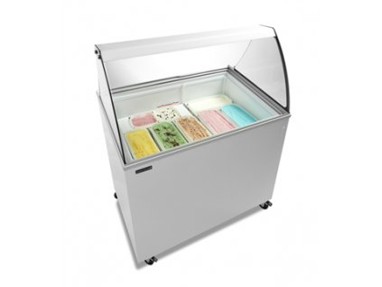Tefcold IC 300 SCE SO distributor zmrzliny