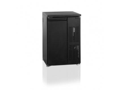 Tefcold CKC2-I KEG Cooler - minibar