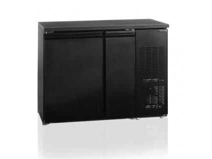 Tefcold CKC6-I KEG Cooler - minibar
