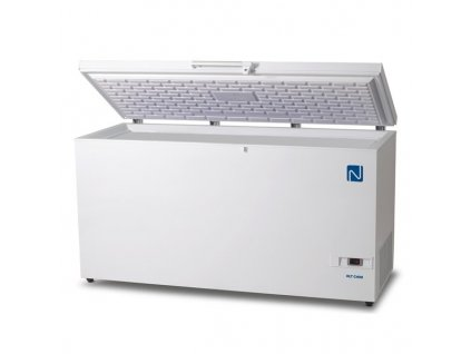 Nordic Lab pultová mraznička XLT C 400