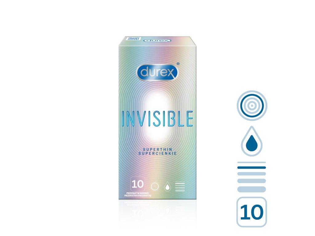 invisible tenke