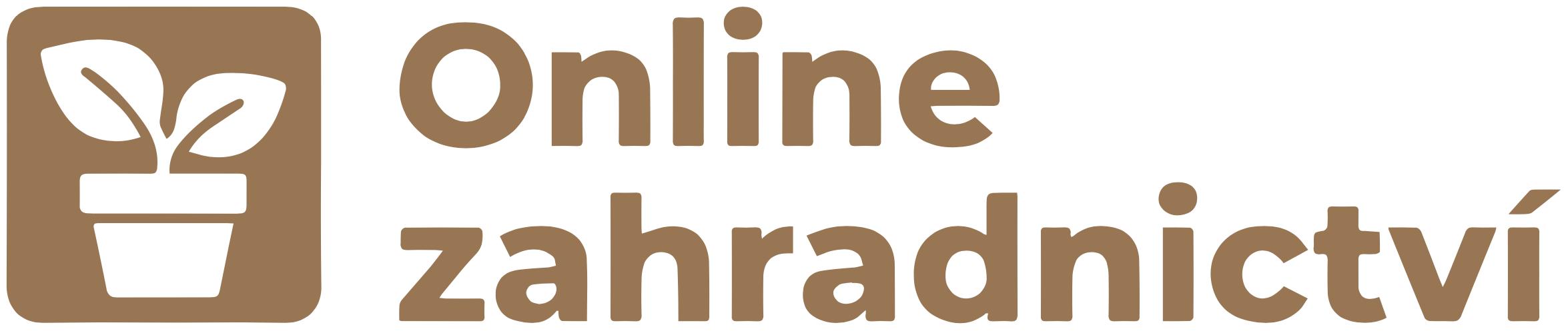 Online zahradnictví