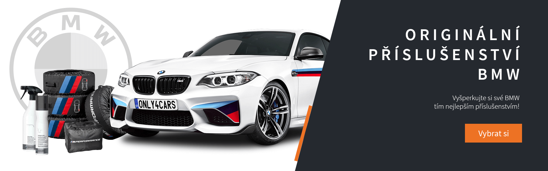 BMW příslušesntví